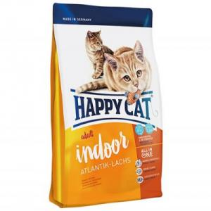 Happy Cat Indoor Tüy Yumağı Kontrol Kedi Maması 4 kg