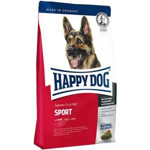 Happy Dog Fit&Well Adult Sport Köpek Maması 15 kg