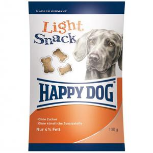 Happy Dog Light Snack Tahılsız Köpek Ödülü 100 Gr