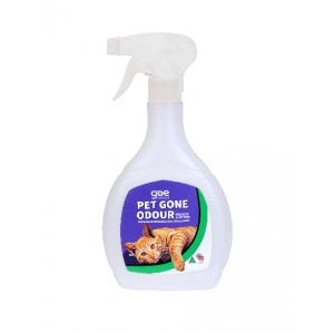 Goe Cat Pet Odour Gone Extra Koku Giderici 500 ML
